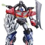New Transformers toys for 2013 are being backed by Hasbro's largest launch TV/online media