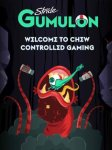 Welcome to Chew-Controlled Gaming!