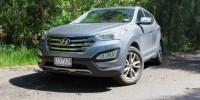 Hyundai Santa Fe Review: Report Two in The Long Term