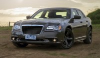 Chrysler 300S Brings a Sportier-Looking Variant Available for Less Than $50,000