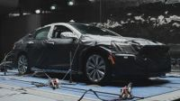 General Motors Is Testing The 2016 Chevrolet Malibu Using Data Collected Since 1972
