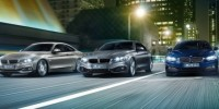 The BMW 4 Series Coupe Range Is Being Expanded in Europe