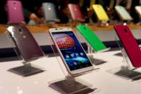 Motorola Announced Tuesday That Its Flagship Moto X Smartphone Is Heading for Europe