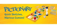 Etermax and Mattel Unite for Pictionary App Game
