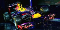 Infiniti Red Bull Racing 2013 Formula One Car Has Been Unveiled