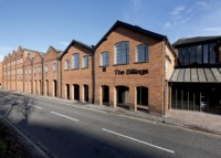 An Office in Guildford Has Been Awarded The First Low Carbon Workplace Standard