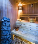 Sauna Vs Steam Room as Offers The Same Benefits, Disadvantages