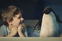 John Lewis Revealed Its 2014 Christmas Advertising Campaign