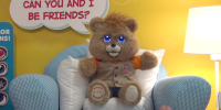 Wicked Cool Toys unveils new Teddy Ruxpin