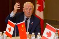 Canada Will Continue to Welcome Chinese Investment and Further Strengthen Economic
