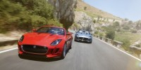A New Derivative of The Jaguar F-Type Will Launch Every 12-18 Months Over Car's Lifecycle