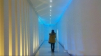 Light Cube Experience Museum of Chengdu City Was Officially Opened to The Public for Free