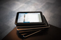Windows Tablets Will Gain Market Share in The Coming Years