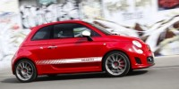 FIAT Chrysler Group Has Confirmed The Local FIAT 500 Range Will Be Expanded