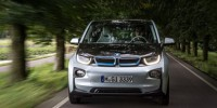 BMW Believes Half The Buyers of Its New I3 Electric Car Will Pay a Premium