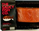 Fish Processor Seachill's Pound 40M Brand Saucy Fish Co on The Scandinavian Seafood Market
