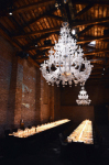 Gucci Premiere Fragrance Launch at Hotel Cipriani on September 1, 2012 in Venice
