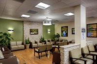 Tampa General Medical Group Chooses Acuity Brands LED Lighting and Controls