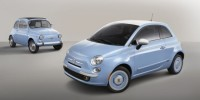 The Fiat 500 1957 Edition Celebrating The 57th Anniversary