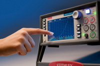 Keithley Offers a Fundamentally New Way for Users to Interact with Instruments