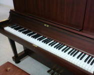 General Situation of China's Piano Export