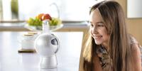 Moorebot, The Robotic Entertainer, Smashes Indiegogo Goal