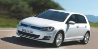 The Seventh-Generation Volkswagen Golf Has Claimed The Title of World Car of The Year