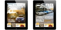 A First Comparison Test Between The Holden VF Commodore by CarAdvice Magazine on June