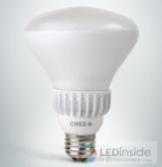 CREE Announces The CREE LED Br30 Flood Light