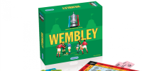 Gibsons To Relaunch Wembley