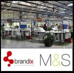 Giritale Has Been Accorded an'Eco Factory Attribute' by Marks & Spencer M&S
