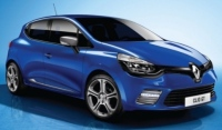 Renault Has Expanded The Clio Vehicle Portfolio with The Launch of New Clio GT 120 EDC