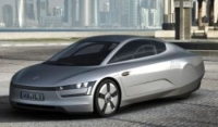 Plug-in Hybrid Xl1 Will Be Produced at Its Osnabruck Production Facility