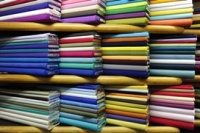 Spanish Textile and Clothing Exports Surged 32.3 Percent Year-on-Year in April 2013