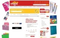 Office Choice's New Website Is Expected to Drive More Web-Based Sales