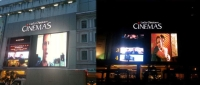 Jonsung Outdoor LED Display Project Accomplished in Lucky Chinatown Mall in Manila