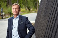 Volvo Cars Is Planning to Invest $500m to Build a New Manufacturing Facility in The Us