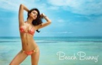 Irina Shayk Is Expected to Turn Heads Yet Again with New Line of Beach Bunny Swimwear
