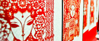 The Beauty of Chinese Paper Cutting