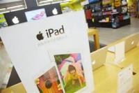Taiwan Channel Retailers Expect Apple's iPad Air and iPad Mini with Retina Display
