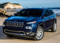 The Polarizing-Looking 2014 Jeep Cherokee Has Been Unveiled Online