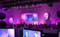 Swiss Re Group Held Its 150 Years Anniversary in Beijing in 2014