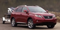 Lexus Claiming Top Spot in 2013 The J.D. Power Dependability Study