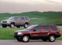 Chrysler and Nhtsa Have Different Viewpoint on Recalling Jeep Grand Cherokee