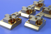 A Single 1cm Laser Bar Can Deliver at Least 2kw of Optical Output Power
