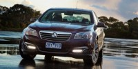 Luxury for Less Is The Holden VF Calais and Calais V Pitch and That's How It Translated
