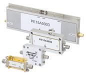 Pasternack Enterprises Expanded Its Portfolio of Connectorized RF Amplifiers