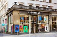 The Opening Celebration Was Held for The Marimekko Store in a Location in Helsinki City
