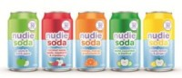 Nudie Launched a Juice and Soda Range in Australia