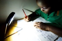 Solaraid Has Been Selected to Receive a Pound400,000 Global Impact Award